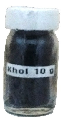 Genuine Moroccan Ithmid Kohl