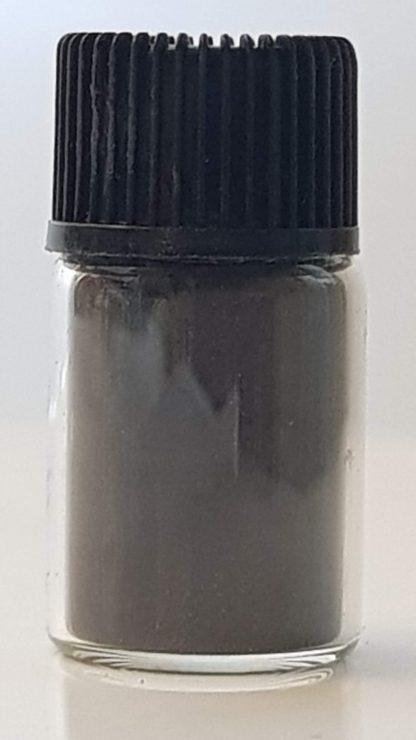 Bottle of black hijazi type ithmid kohl - اثمد كحل حجازي اسود اصلي