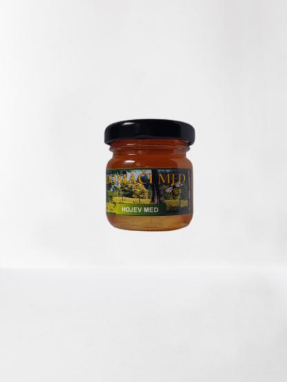 Natural Fir Honey